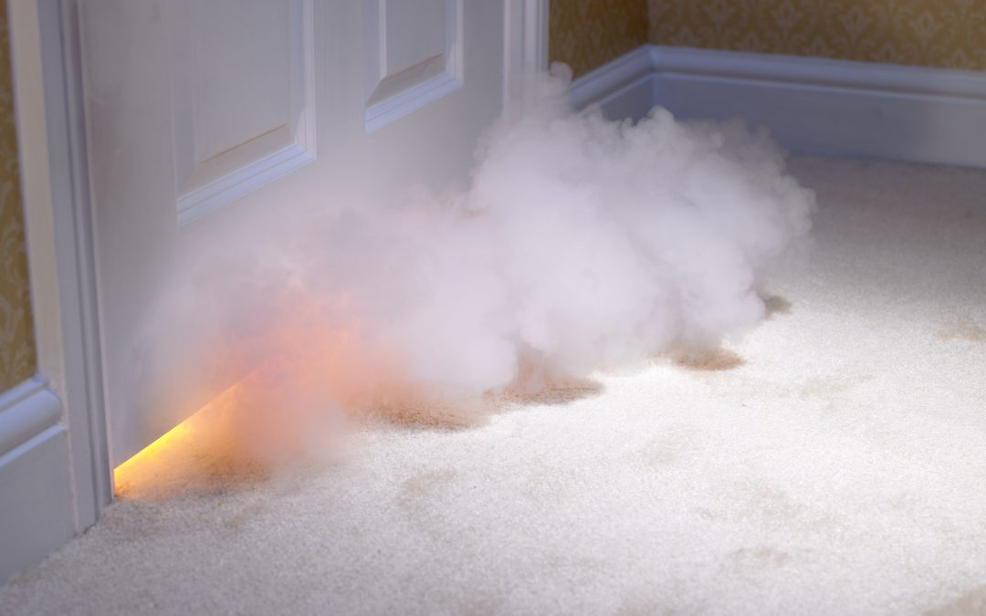 How Can I Protect My Home with Smoke and CO Alarms?